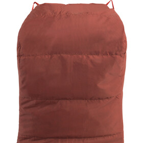 Robens Spur 500 Sac de couchage, red